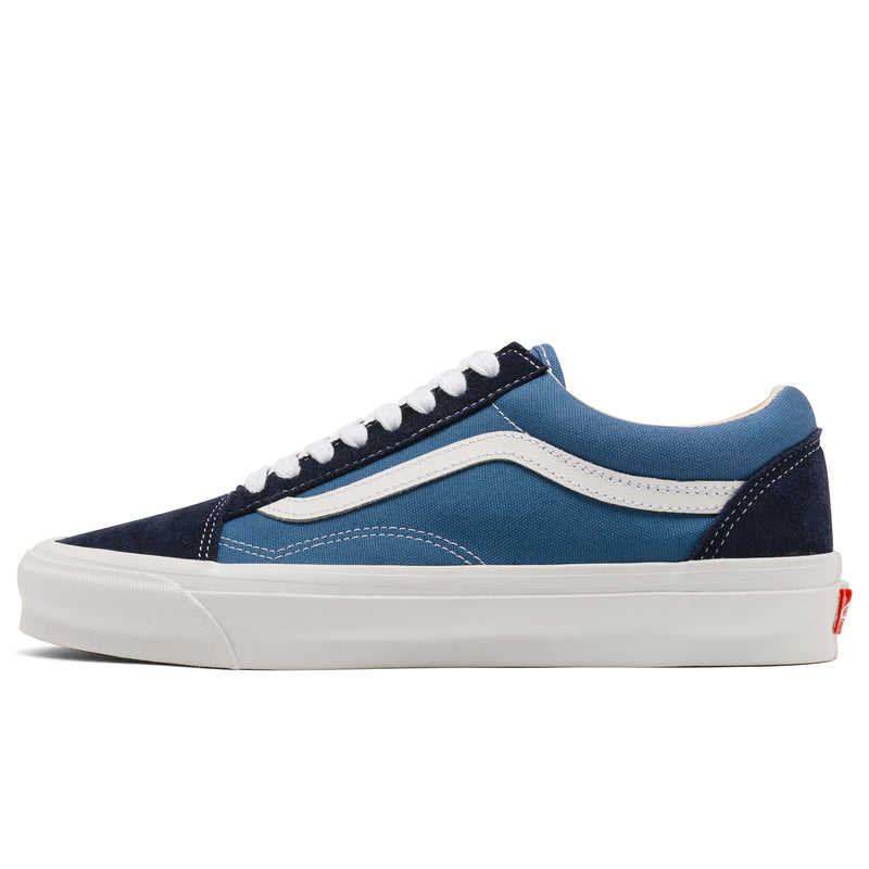 Vans Vault OG Old Skool LX Navy