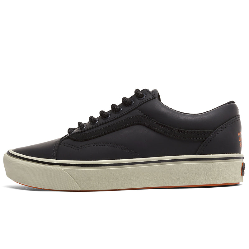 da5d1a8f9f Vans Vault x The Darkside Initiative ComfyCush Old Skool