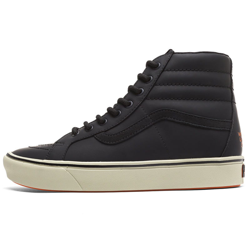 63b4f09255 Vans Vault x The Darkside Initiative ComfyCush Sk8-Hi