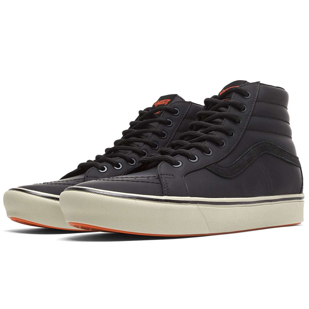 Vans Vault x The Darkside Initiative ComfyCush Sk8-Hi