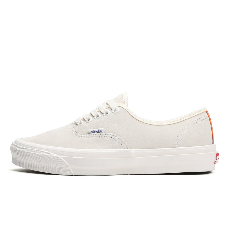 Women's Vans Vault OG Authentic LX Antique White