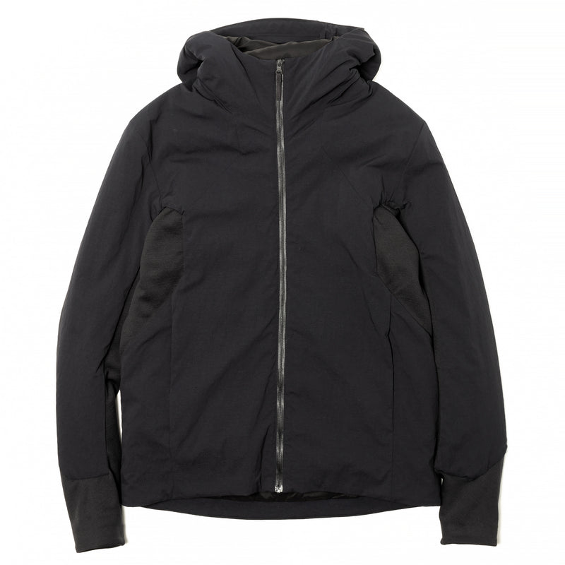 Veilance Mionn IS Comp Hoody Black