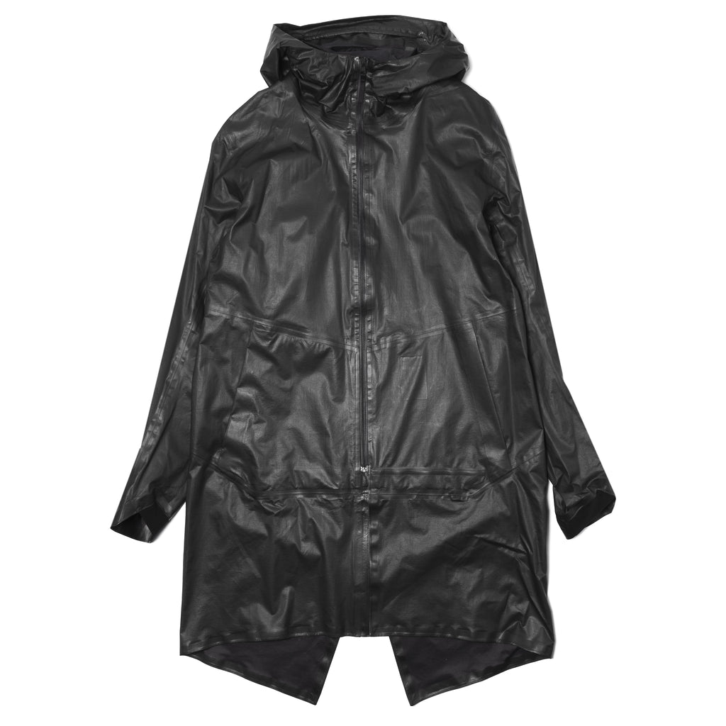 Veilance Monitor SL Coat Black