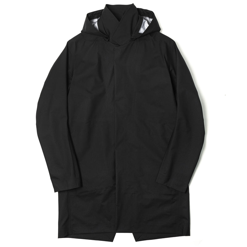 Veilance Partition LT Coat Black