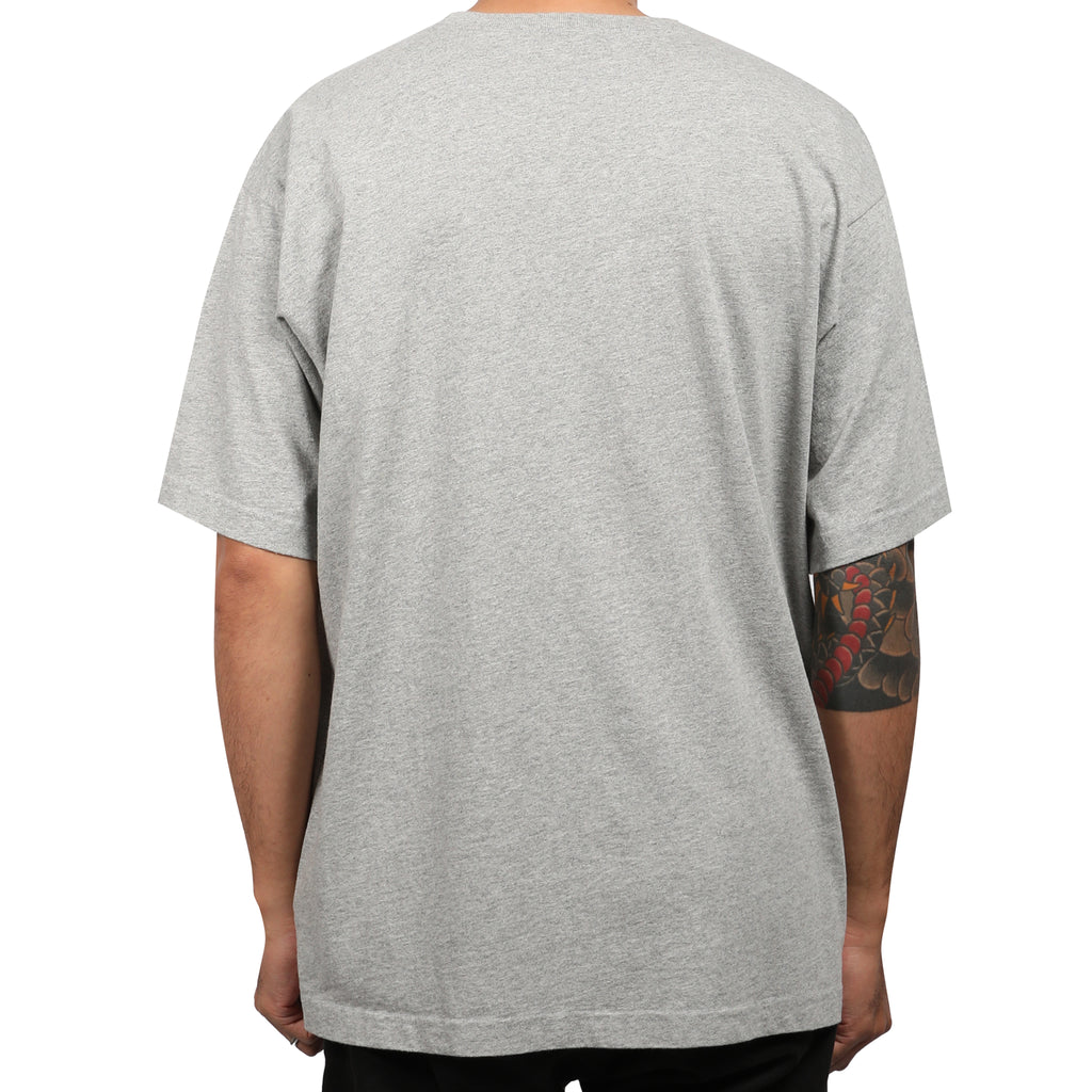 WTaps Blank SS 05 Made in USA T-Shirt Gray
