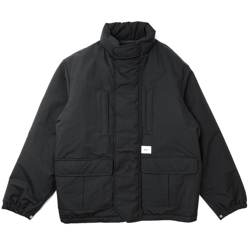 WTAPS MC Jacket Black