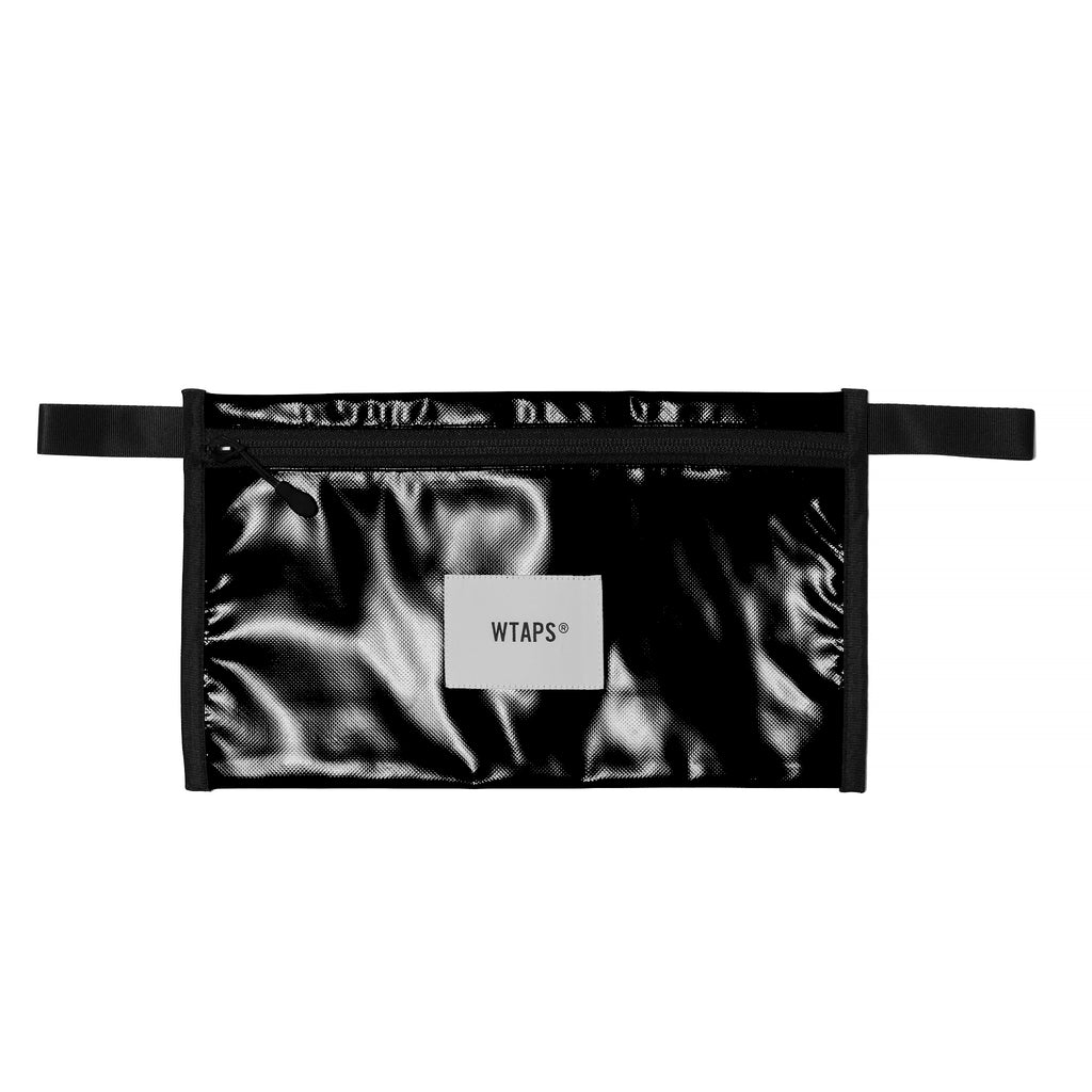 WTaps Mag Pouch Black