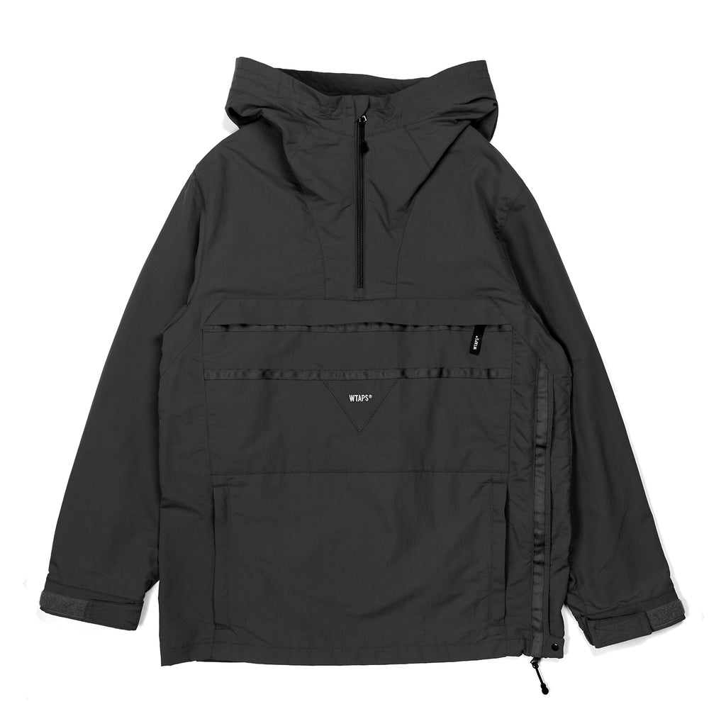WTaps SBS Jacket Black