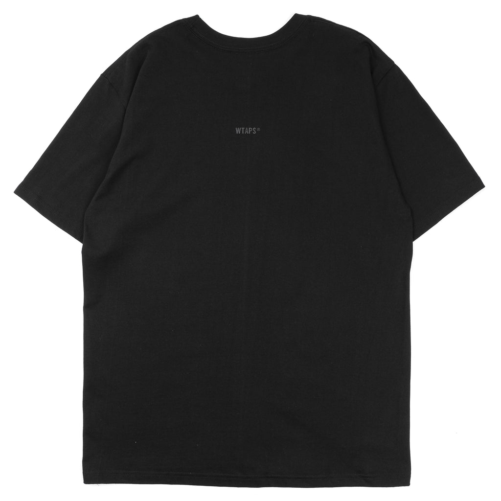 WTaps Spec T-Shirt Black