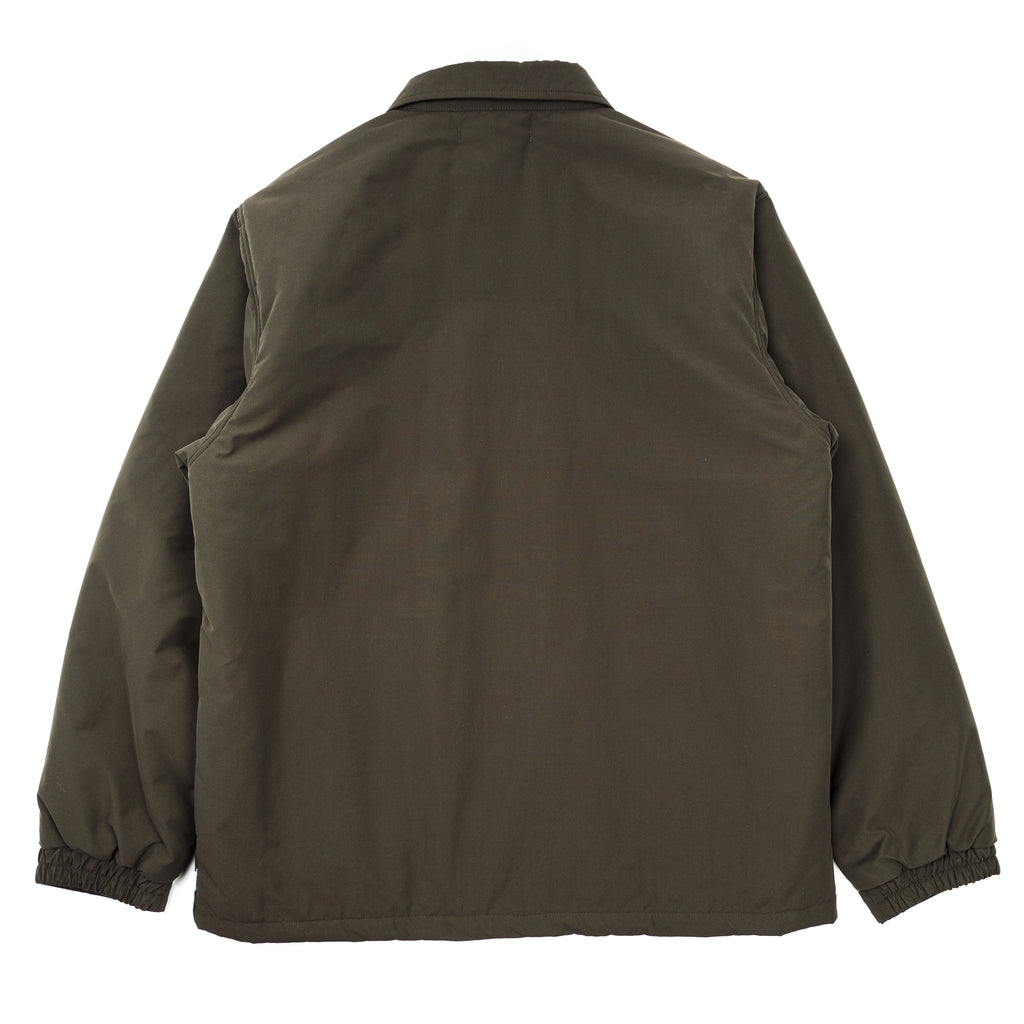 WTaps Stock Man Jacket Olive Drab
