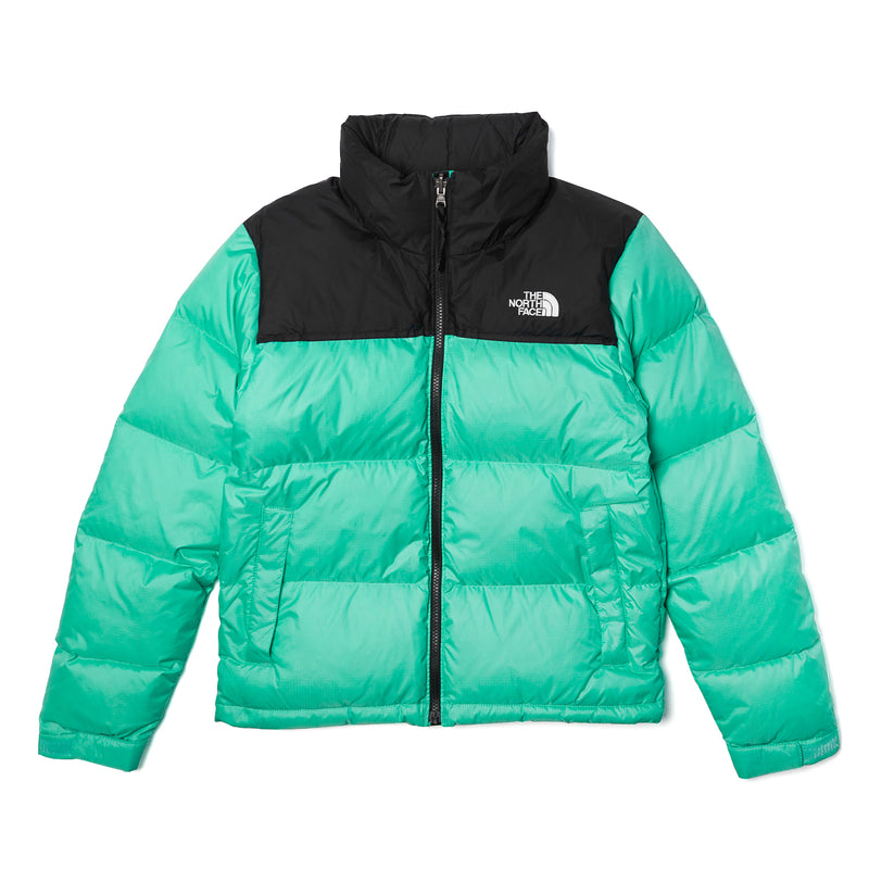 Women's The North Face 1996 Retro Nuptse Jacket Retro Green