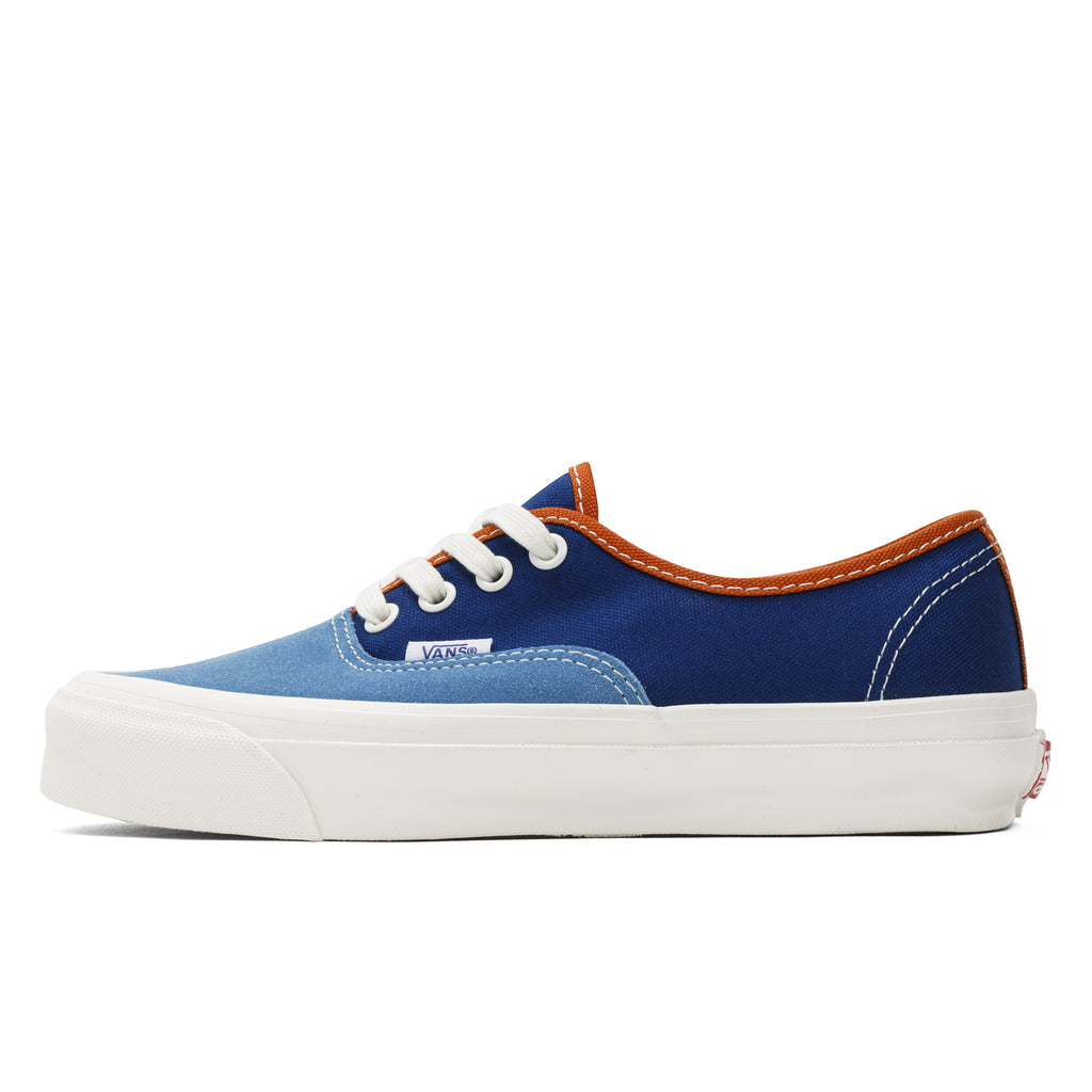 Women's Vans Vault OG Authentic LX Niagara True Blue