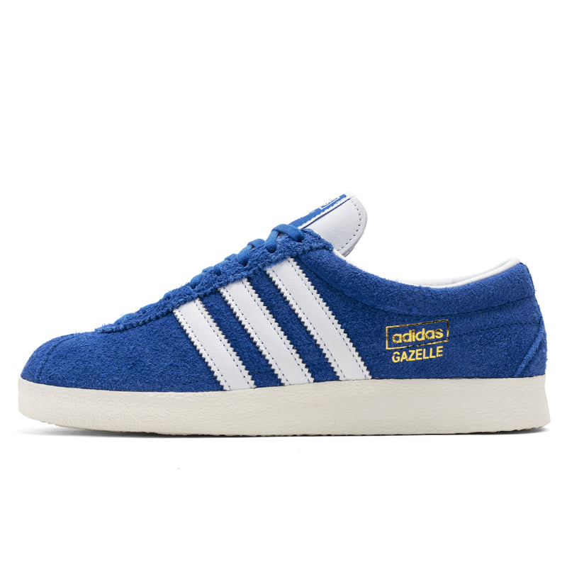 Women's adidas Gazelle Vintage Blue Cloud White
