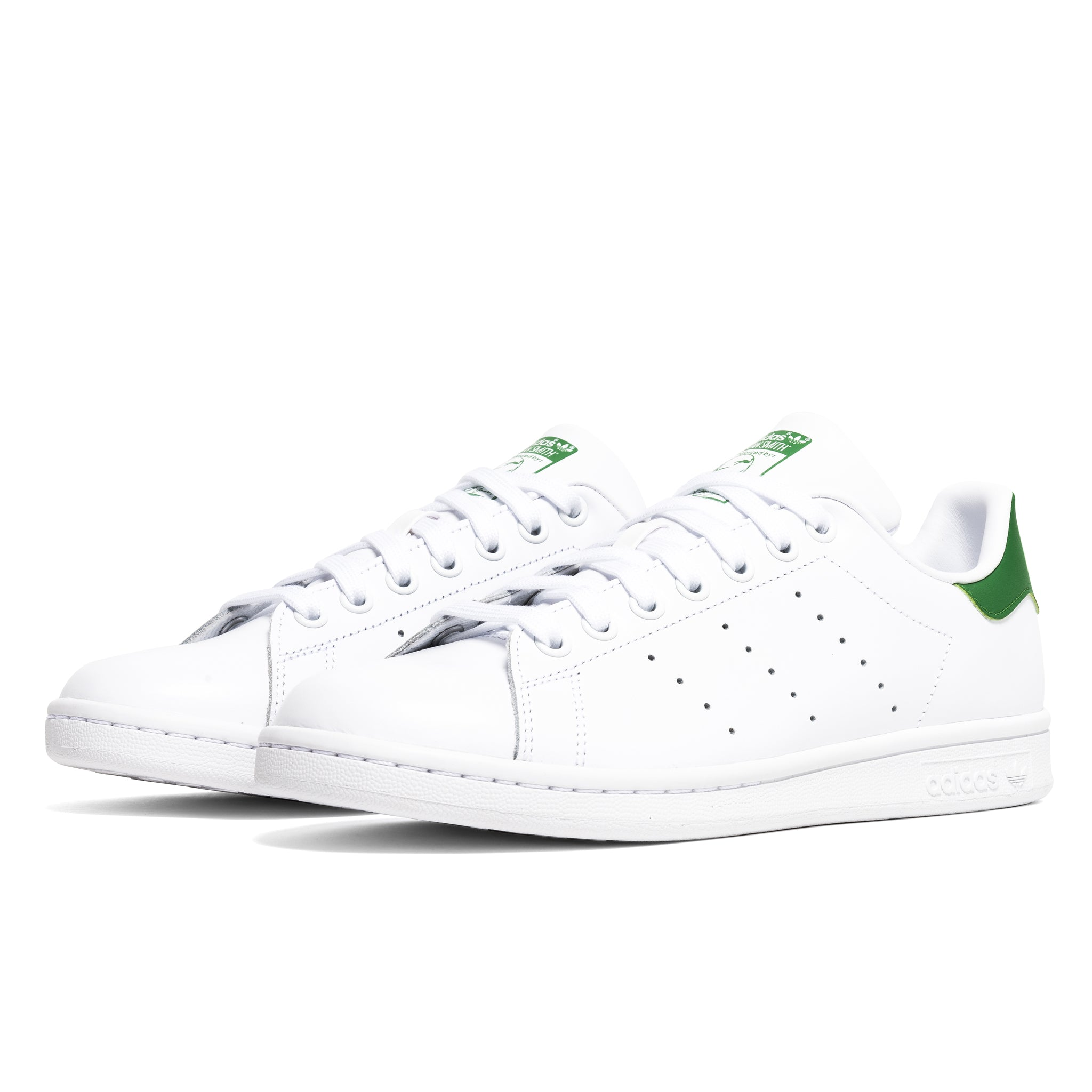 new style 98422 6cf46 Women's adidas Stan Smith Green