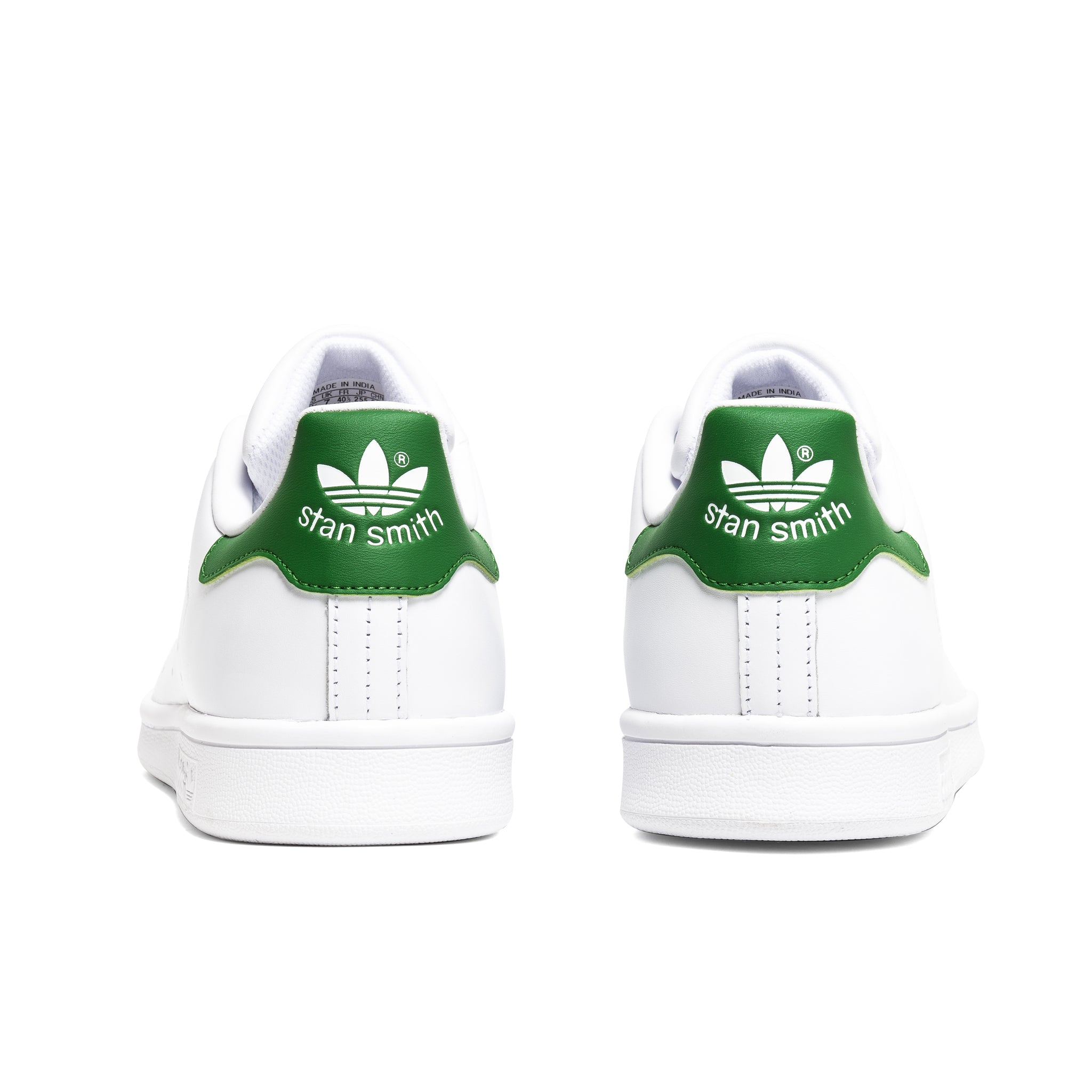 new style 1b6d7 68413 Women's adidas Stan Smith Green