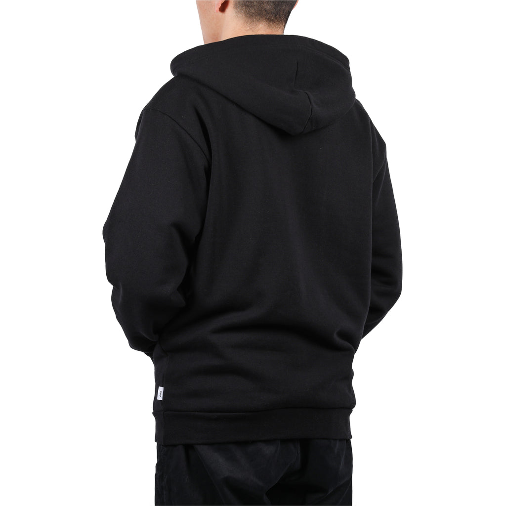 WTAPS OG Hooded Sweatshirt Black