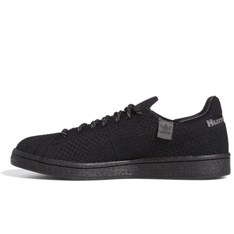 adidas x Pharrell Williams Superstar Primeknit Core Black