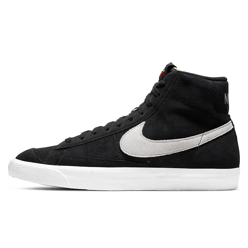 Nike Blazer Mid '77 Suede Black Photon Dust