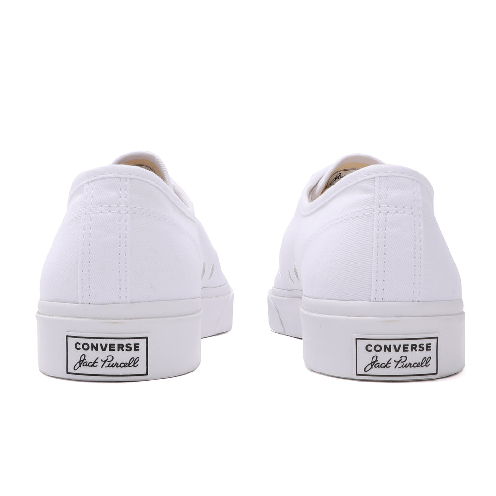 Converse Jack Purcell Ox White