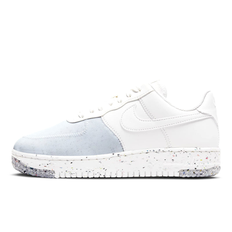 Women's Nike Air Force 1 Crater Summit White