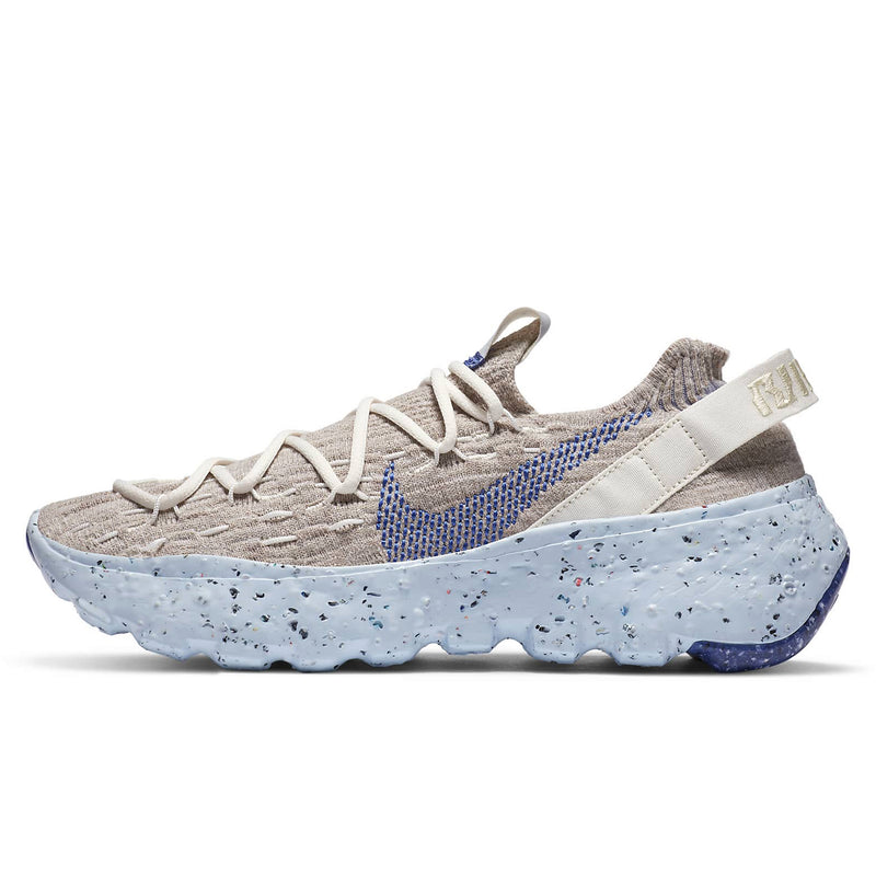 Nike Space Hippie 04 Astronomy Blue