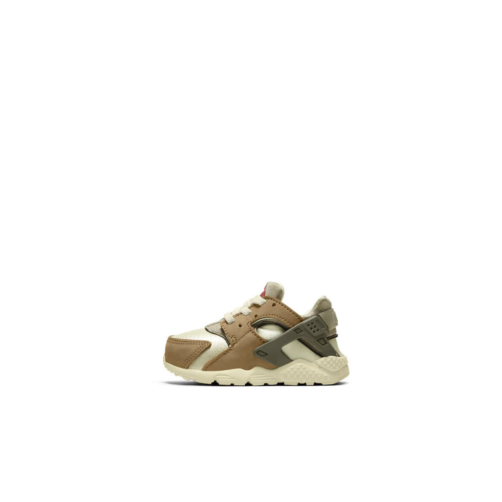 Toddlers' Nike x Stussy Huarache Run LE Desert Oak