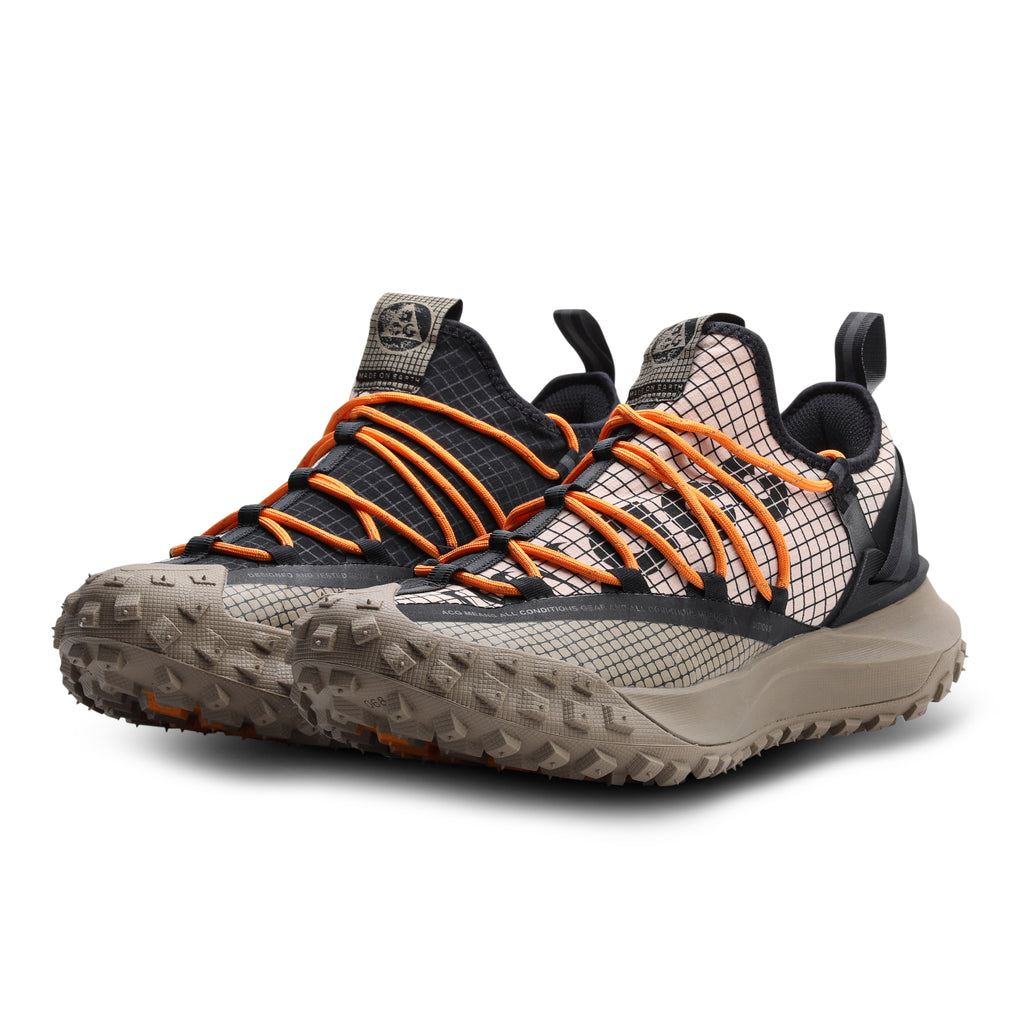Nike ACG Mountain Fly Low Fossil Stone