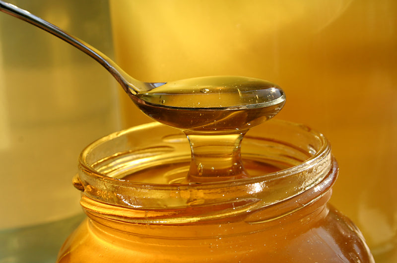 Honey! 8 Health Benefits of Raw Honey
