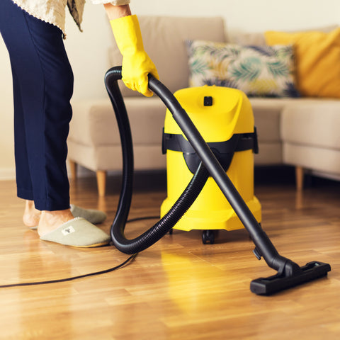 Vacuume Cleaner