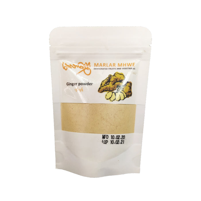 Marlar-Mhwe Ginger Powder (Refill)