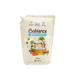 Babience Baby First Clean Detergent (Refill)