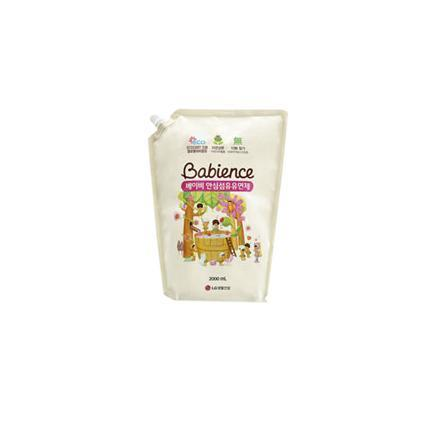 Babience Baby First Clean Softener (Refill)