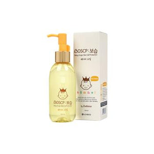 Baby Care - Babience BOSCP Baby Oil
