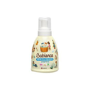 Baby Care - Babience First Clean Safe Feeding Bottle Wash