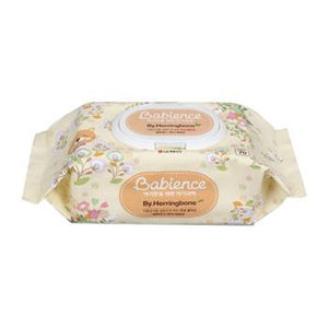 Baby Care - Babience Herringbone Wet Wipe