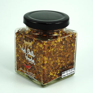 Food - Marlar-Mhwe Hot Chilli Powder - Flakes
