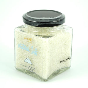 Food - Marlar-Mhwe Natural Sea Salt