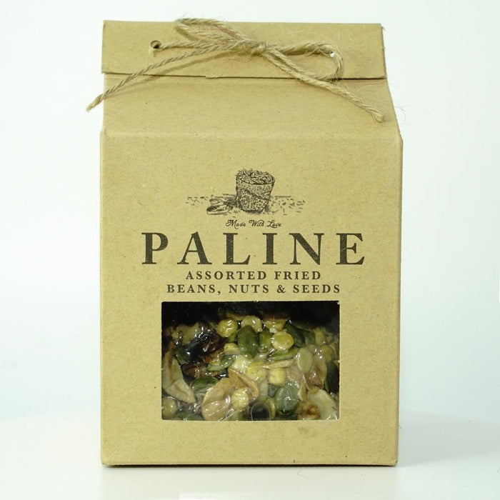 Paline Assorted Fried
