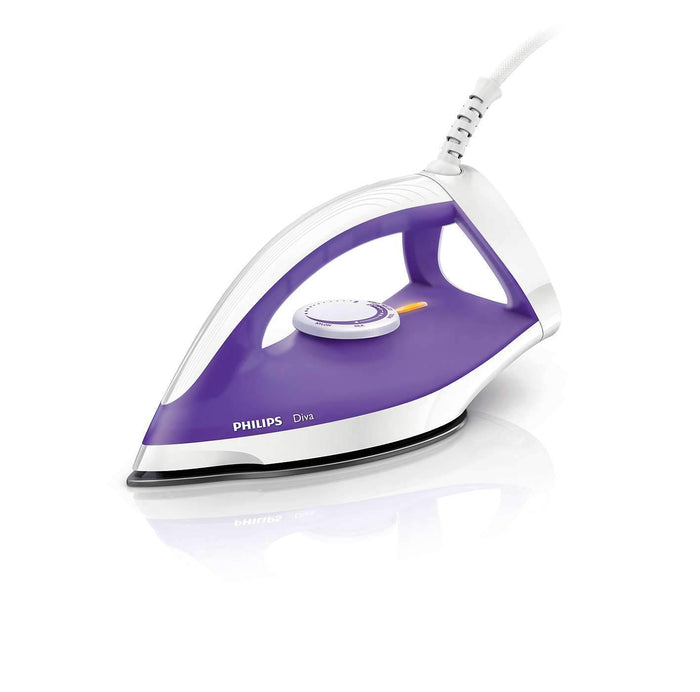 Philips GC 122/39 (Dry Iron)