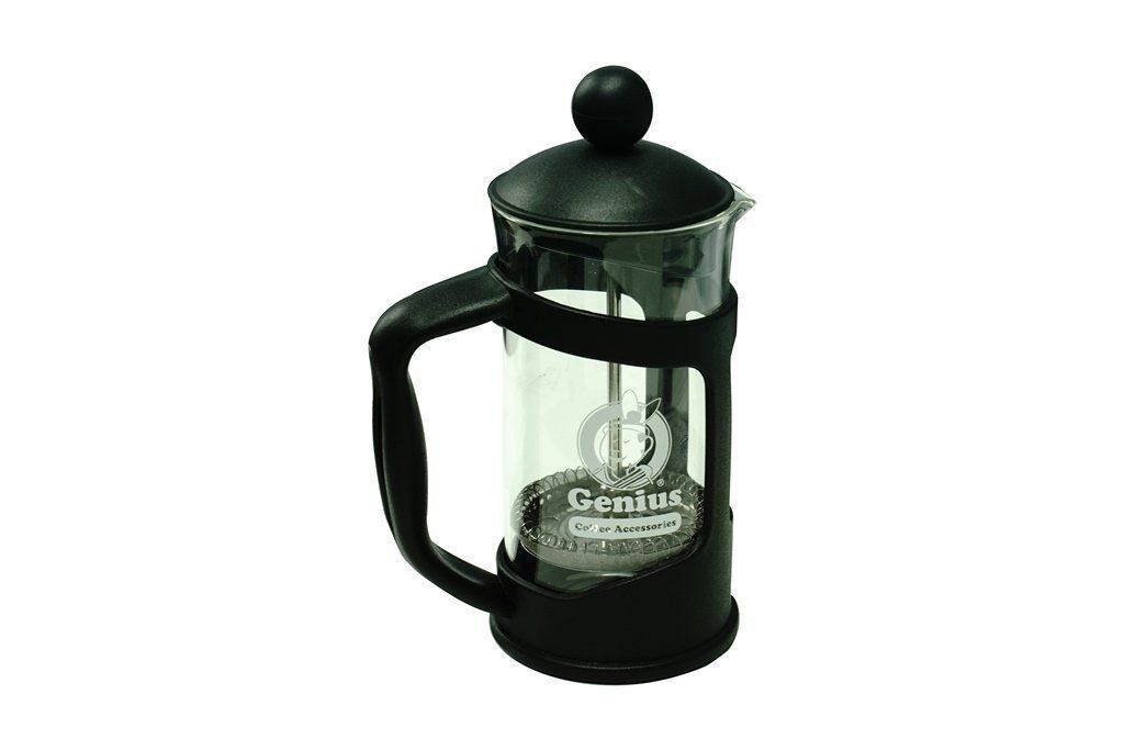 Kitchen Machine - Genius Coffee Press