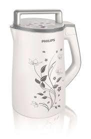 Kitchen Machine - Philips HD 2072/02 ( Soy Milk Maker )