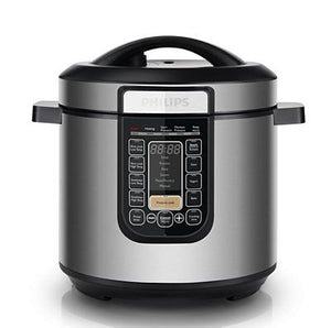 Kitchen Machine - Philips HD 2137/90 ( Pressure Cooker )