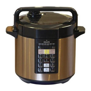Kitchen Machine - Philips HD 2139/65 ( Pressure Cooker )
