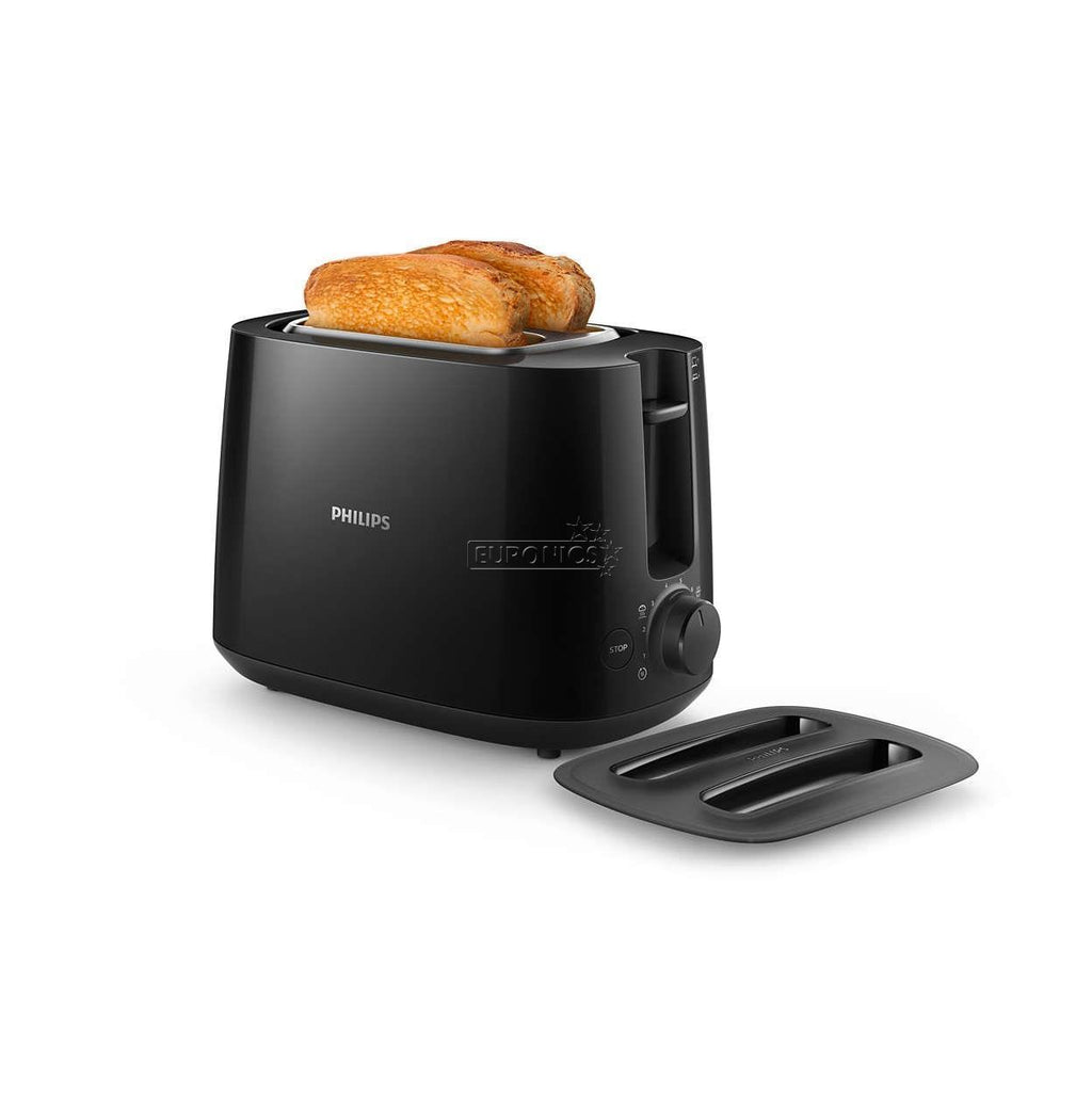 Kitchen Machine - Philips HD 2582/90 ( Toaster  )