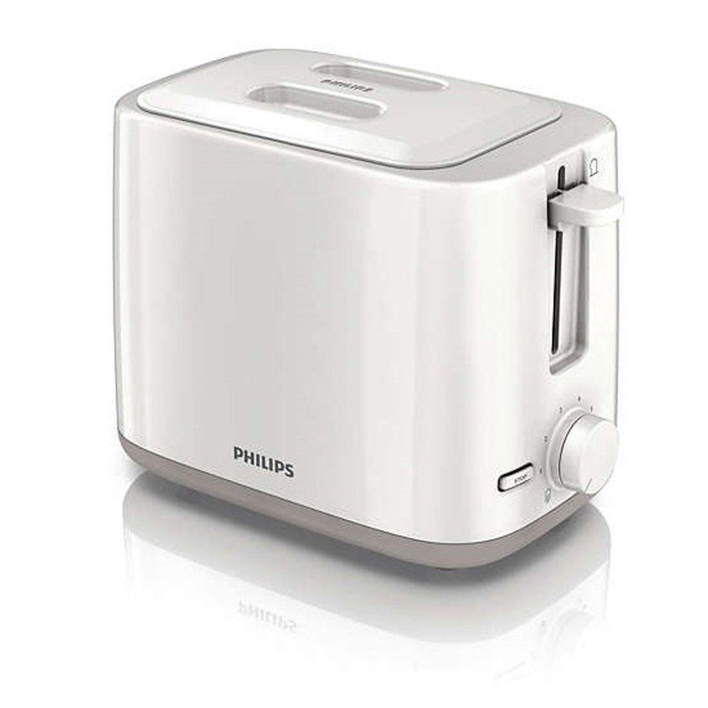 Kitchen Machine - Philips HD 2595/09 ( Toaster  )