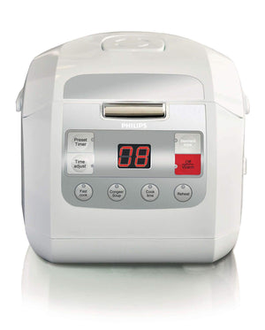 Kitchen Machine - Philips HD 3030/00 ( Rice Cooker )