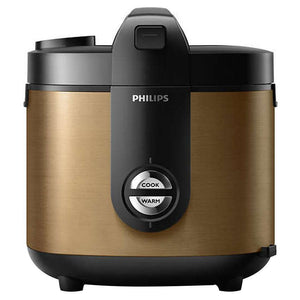 Kitchen Machine - Philips HD 3128/68 ( Rice Cooker )
