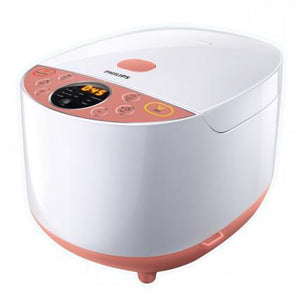 Kitchen Machine - Philips HD 4515/66 ( Rice Cooker )