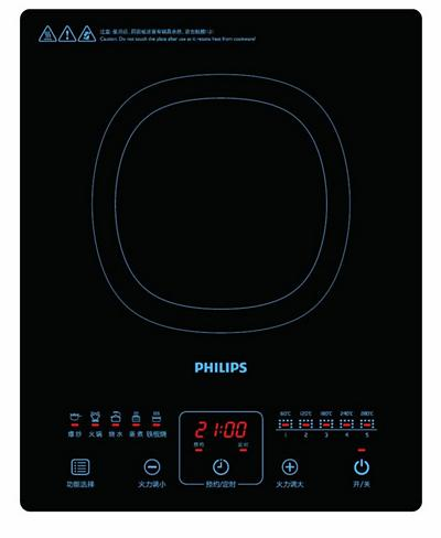 Philips HD 4911/00 ( Induction Cooker )