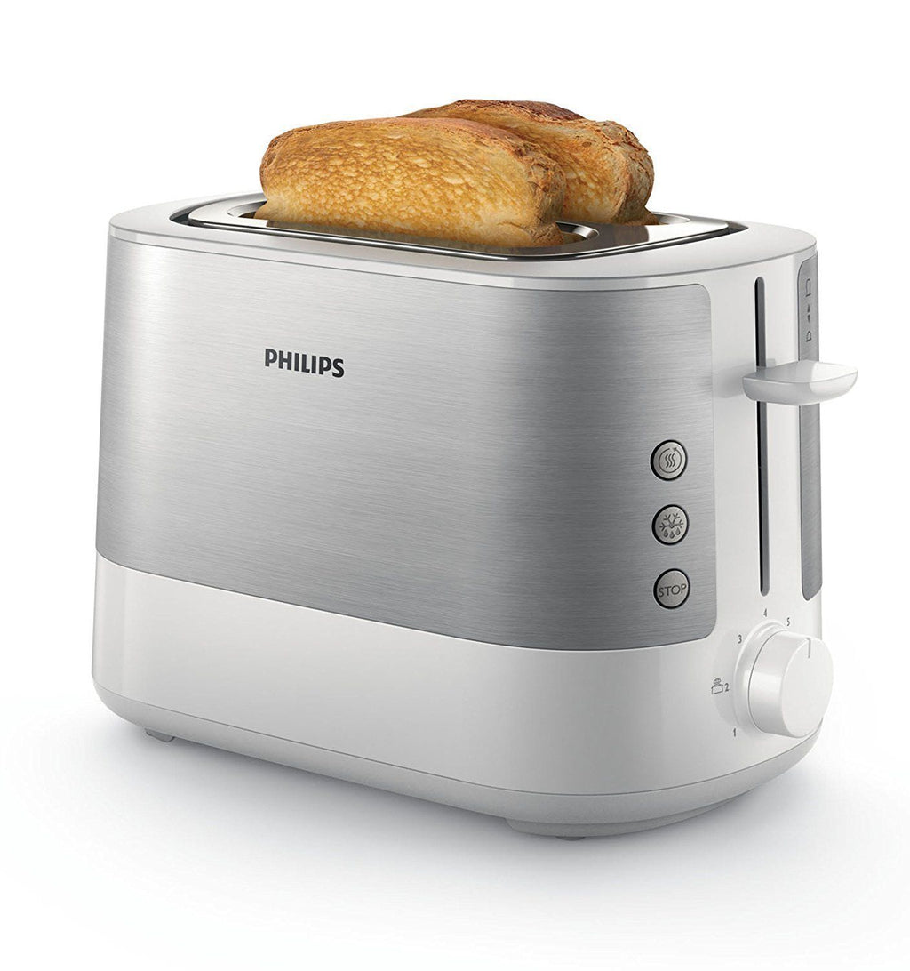 Kitchen Machine - Philips HD2637/00 ( Toaster  )